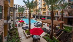 Temp Apartment Rentals in Houston 6
