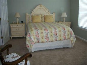 Temporary Furnished Housing Charlotte FCH 11
