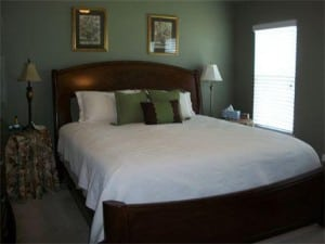 Temporary Furnished Housing Charlotte FCH 9