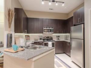 Temporary Housing in Houston FCH 3