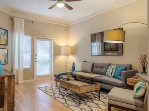 Temporary Housing in Houston FCH 5