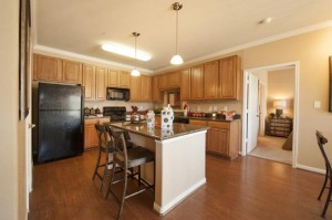 Temporary Housing in Katy TX 5