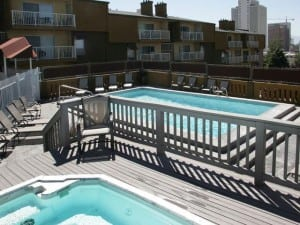 FCH Furnished Apartment 7