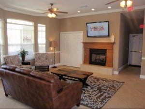 FCH Furnished Housing Odessa Texas 6
