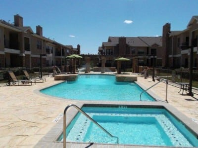 FCH Furnished Housing Odessa Texas 7