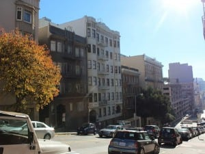 FCH San Francisco Furnished Apartments 3