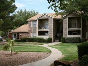 FCH Temp Housing 64