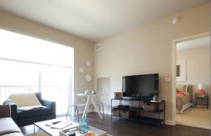 FCH Temporary Apartment 2
