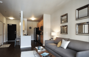 FCH Temporary Apartment 3