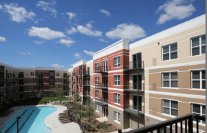 FCH Temporary Apartment 6