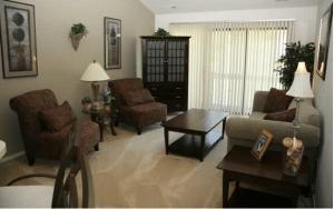 FCH Temporary Apartment Rentals 8