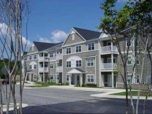 FCH Temporary Housing 141