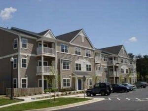 FCH Temporary Housing 151