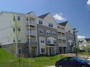 FCH Temporary Housing 161