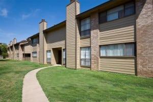 FCH Temporary Housing 222