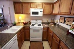 FCH Temporary Housing 421