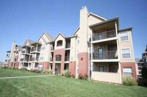 FCH Temporary Housing 519