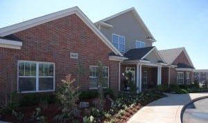 FCH Temporary Housing 614