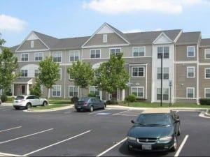 FCH Temporary Housing 79