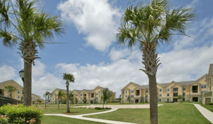 FCH Temporary Housing Corpus Christi 2