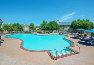 FCH Temporary Housing Edmond OK Furnished Apartments 5