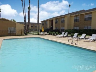FCH Temporary Housing Kingsville TX 8