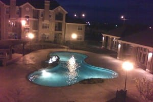 FCH Temporary Housing Lubbock Texas 10