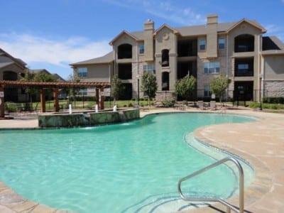 FCH Temporary Housing Lubbock Texas 3