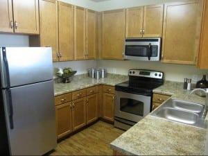 FCH Temporary Housing Midland Texas