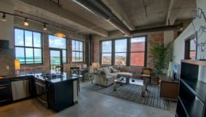 FCH Termp Apartments Furnished Kansas City 21