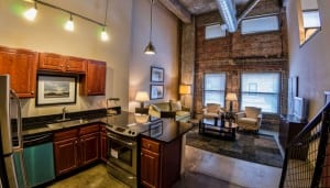 FCH Termp Apartments Furnished Kansas City 31