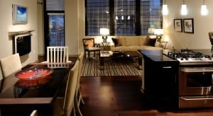 FCH Termp Apartments Furnished Kansas City 8