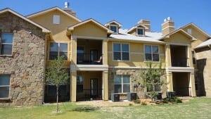 Midland Texas Temporary Housing FCH 1