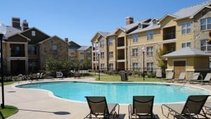Midland Texas Temporary Housing FCH 11