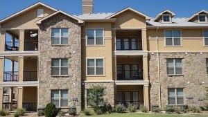 Midland Texas Temporary Housing FCH 12