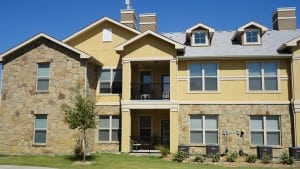 Midland Texas Temporary Housing FCH 13