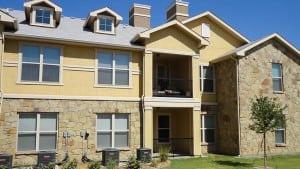 Midland Texas Temporary Housing FCH 14