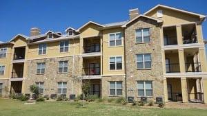 Midland Texas Temporary Housing FCH 2