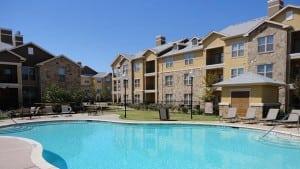 Midland Texas Temporary Housing FCH 9