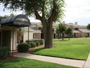 Temporary Housing Midland Texas 11