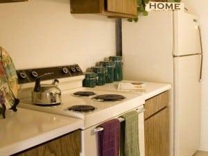Temporary Housing Midland Texas 2