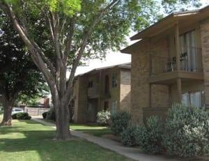 Temporary Housing Midland Texas 31