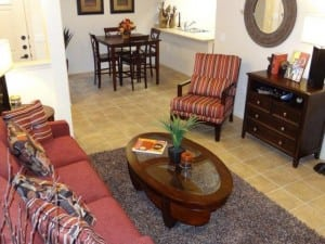 Artesia NM Corporate Housing 7