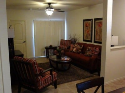 Artesia NM Corporate Housing 8
