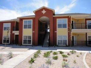 Carlsbad NM Furnished Housing 1