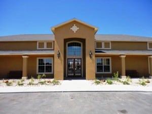 Carlsbad NM Furnished Housing 15