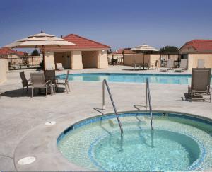 FCH Bakersfield Corporate Housing 2
