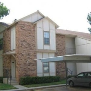 FCH Big Spring TX Corporate Housing 4