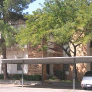 FCH Big Spring TX Corporate Housing 5
