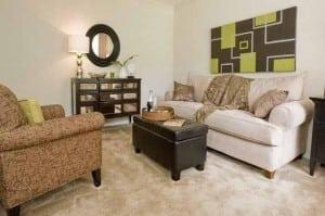 FCH Corporate Apartment Oklahoma City 3